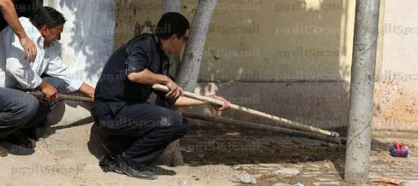 bom Egypt Satire Bassem Youssef